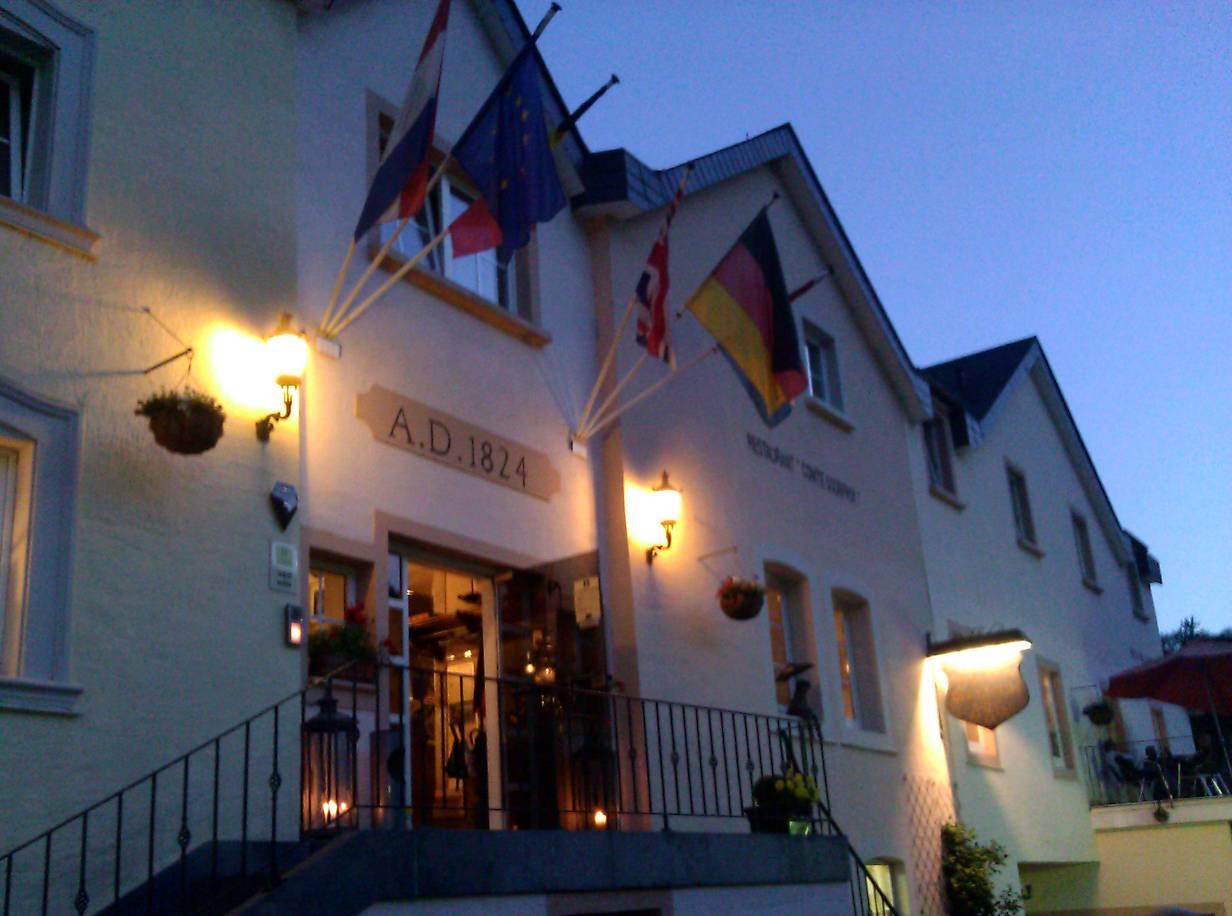Ardennentour - Hotel