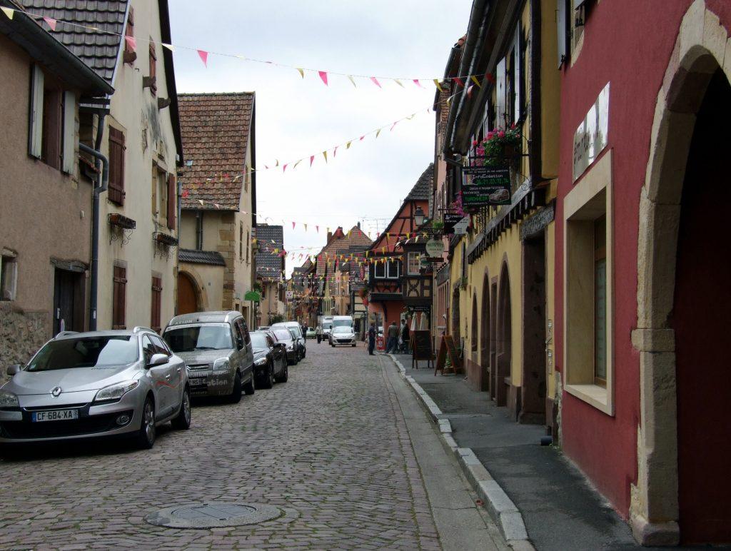 Turckheim 01.09.2012