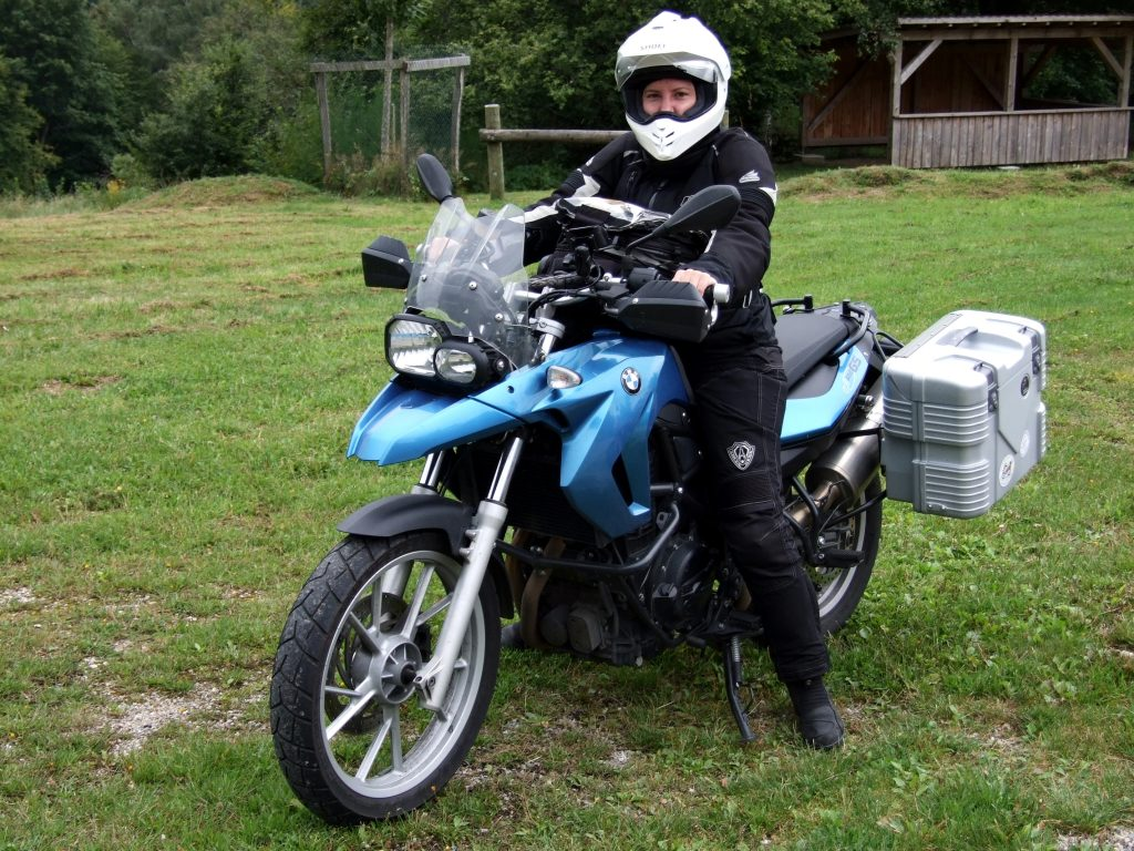 Ich & mein Bike