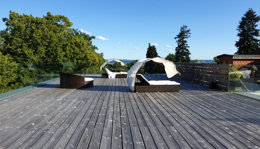 KiBo Sonnenterrasse