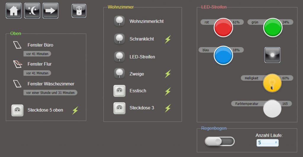 SmartHome_Visualisierung_Update1