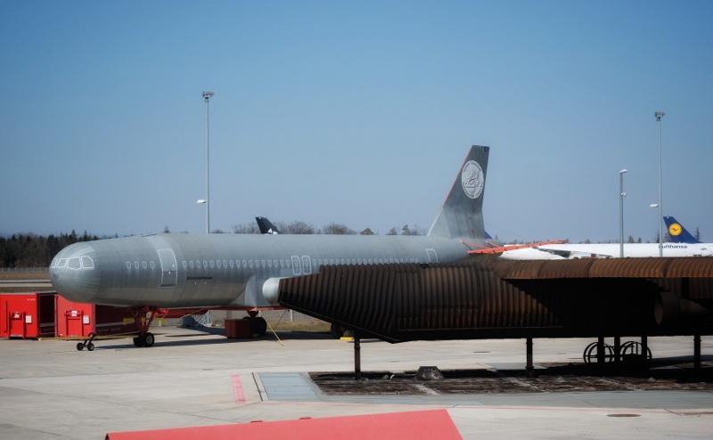 Übungsflugzeuge
