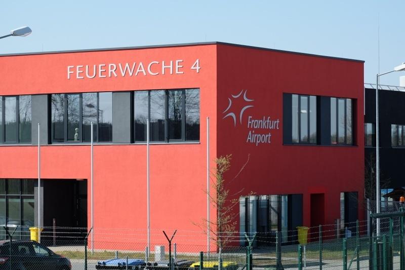 Feuerwache 4