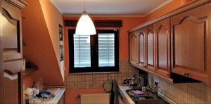 Küchenrenovierung Teil 1