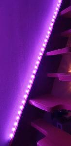 Treppenbeleuchtung Detail